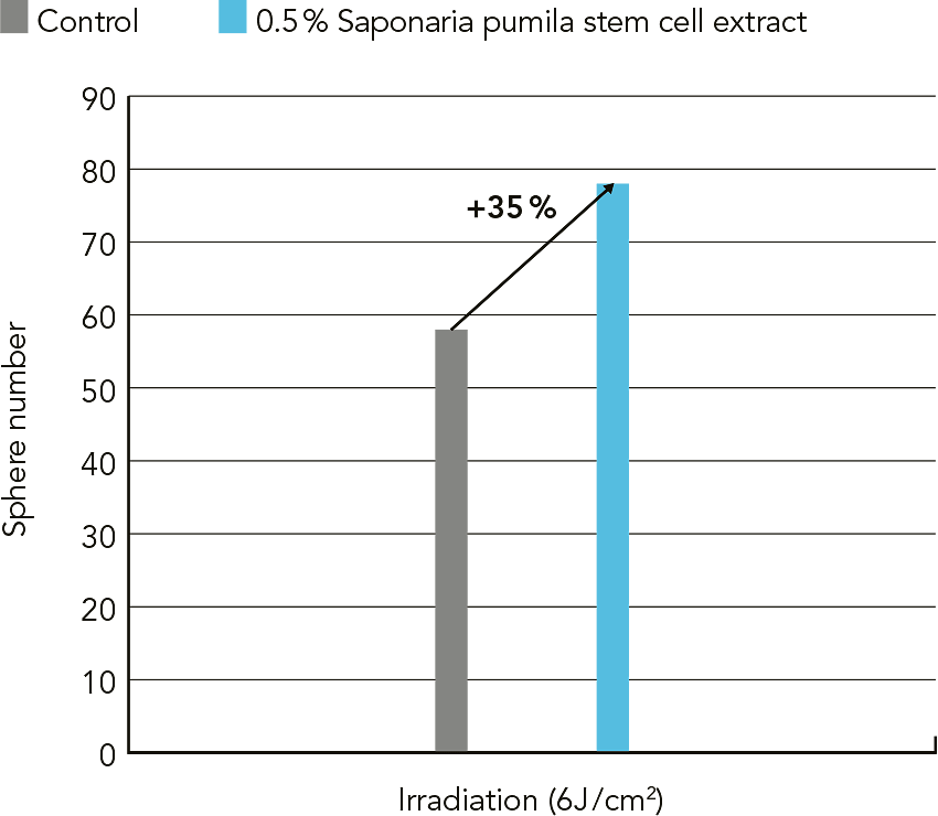 PhytoCellTec™ nunatak® Figure 1