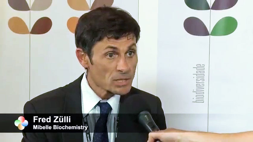 «​​UN Konferenz Rio+20»​​: Interview